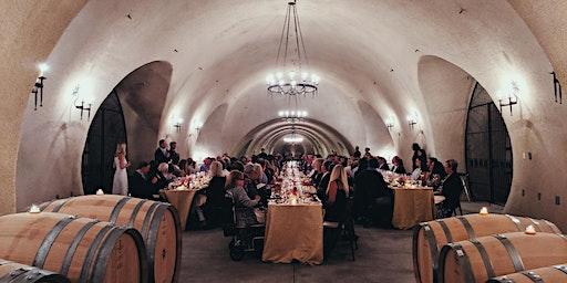 2020 Winemaker Cave Dinner