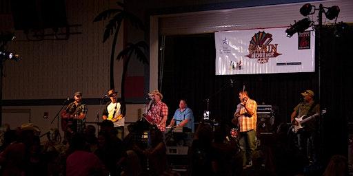 Cajun Heritage Festival 2020