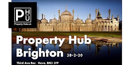 Property Hub Brighton tickets