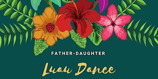 Father Daughter Luau Dance