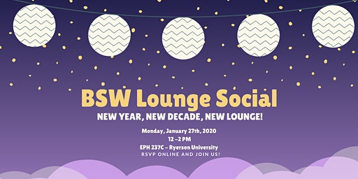 BSW Lounge Social