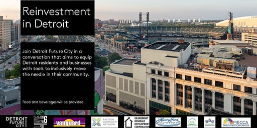 Reinvestment in Detroit- Southwest SPA