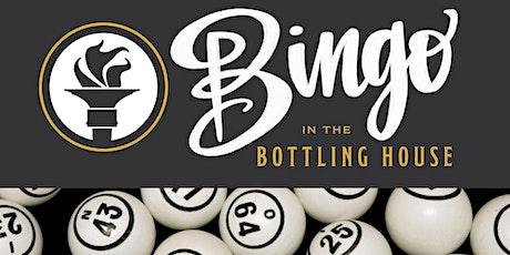 Bingo in the Bottling House tickets
