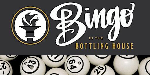 Bingo in the Bottling House