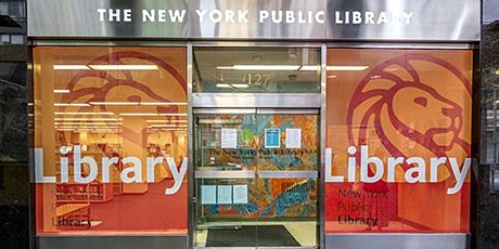 ORS Orientation at 58th Street Library tickets
