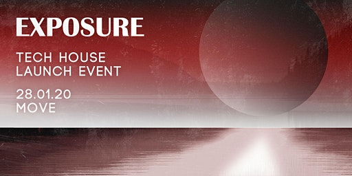 Exposure Launch Event (CANCELLED)