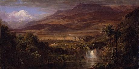 Art, Nature, and Environmental Awareness: Alexander von Humboldt's Legacy tickets