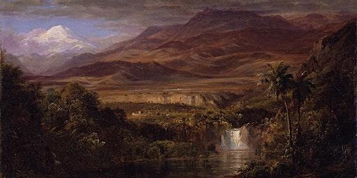 Art, Nature, and Environmental Awareness: Alexander von Humboldt's Legacy