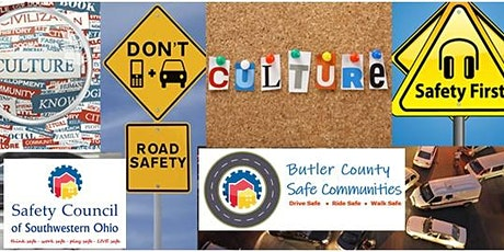Butler County Safe Communities Traffic Safety Strategic Efforts Session tickets