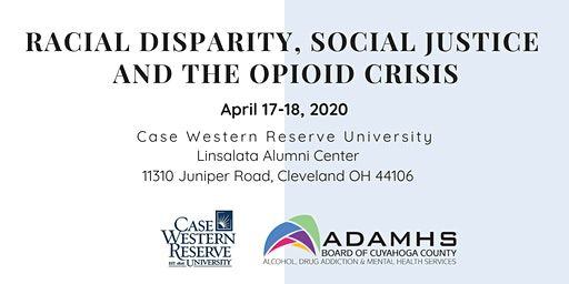 Racial Disparity, Social Justice and the Opioid Crisis