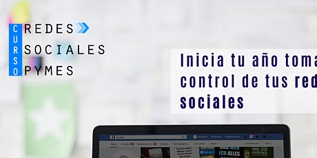 Curso de Redes Sociales para PyMES tickets