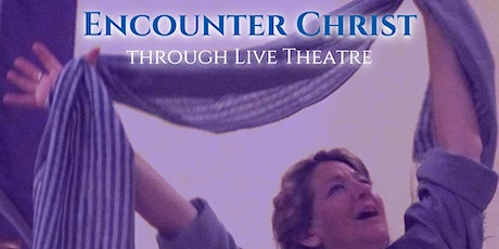 At His Feet,Women in Scripture - Powerful, Engaging and Holy tickets