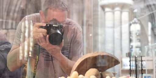 Help us build a Virtual Museum