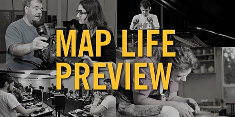 MAP Life Preview 2020 tickets