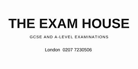 GCSE English Language AQA tickets
