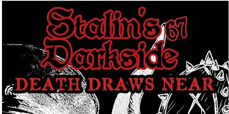 Stalins Darkside Release Party! tickets