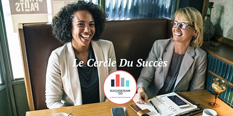 Le Cercle Du Succès By SuccessteamGo #6 [Spécial Affiliation] tickets