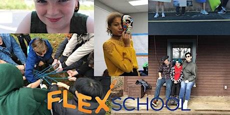 FlexSchool Berkeley Heights Open House tickets