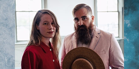 Cave Twins (David Mayfield & Abby Rose) tickets