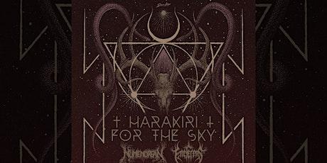 Harakiri for the Sky ~ Numenorean ~ Eneferens tickets