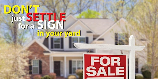 How-To Sell Your Home To Today's Buyers