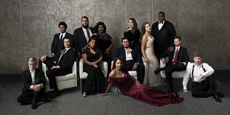 Washington National Opera's Domingo-Cafritz Young Artist Program tickets