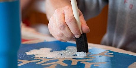 DIY Wood Sign Workshops   tickets