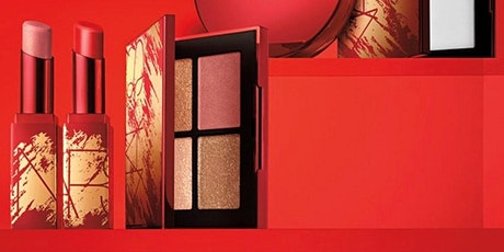 NARS Lunar New Year -  Radiant Secrets Masterclass tickets