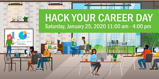Hack Your Career Day