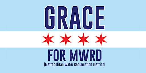 AFC/NFC Watch Party for Michael Grace Running as Commissioner of MWRD