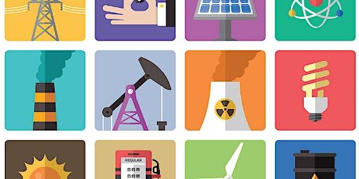 "Wednesday, February 5th Breakfast Forum ""Energy Issues"" 2020"