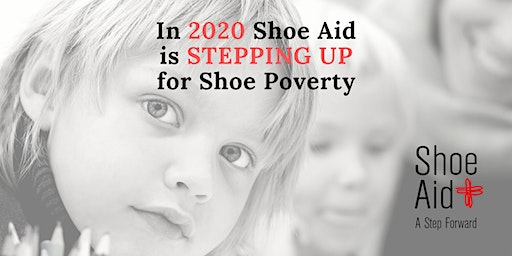 Shoe Aid Open Day