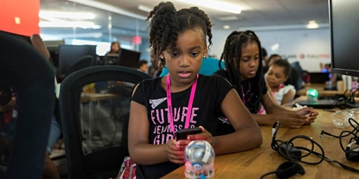 Black Girls CODE Boston Chapter Presents: Sphero Workshop!