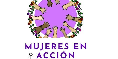 Networking de MujeresEnAcción