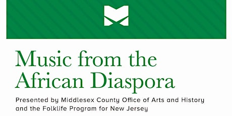 Music from the African Diaspora tickets