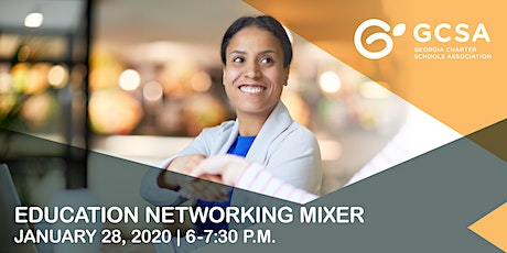 Education Networking Mixer tickets