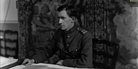 General Richard Mulcahy- A Forgotten Hero ? tickets