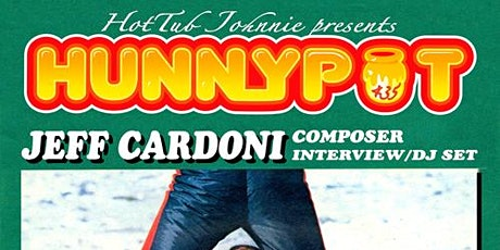 Hunnypot Live at The Mint 2/17 tickets