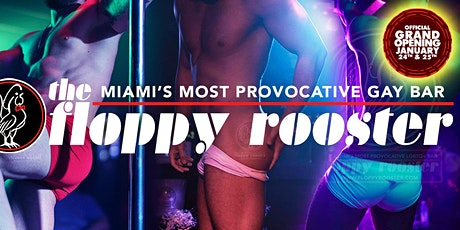 2 for 1 Cocktails Thursdays At Floppy Rooster tickets