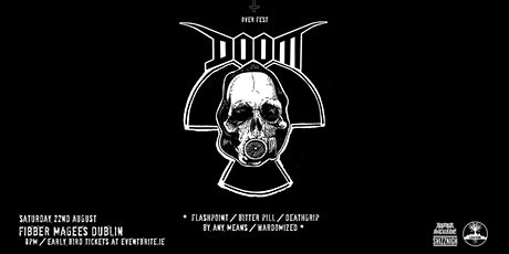 Doom tickets