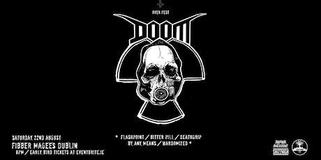 Doom tickets