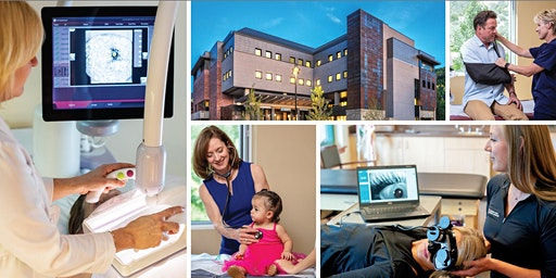 State of Vail Health - Afternoon