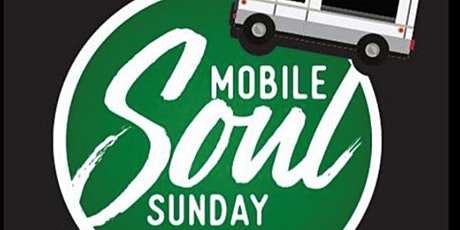 Richmond Black Restaurant Experience - Mobile Soul Sunday #RBRE2020 tickets