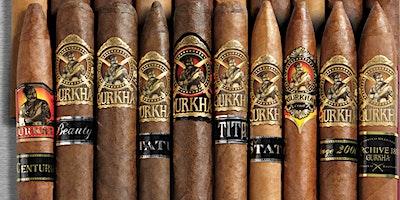 Gurkha Cigar Event