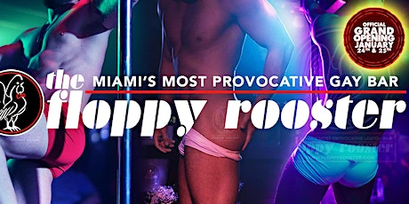 Fridays At Floppy Rooster tickets
