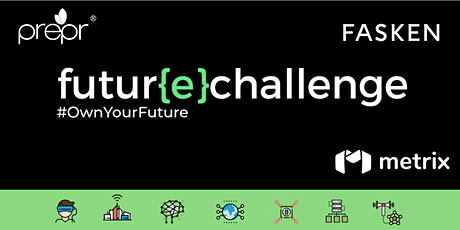 Healthcare Futur{e}Challenge by Prepr - 2020 tickets