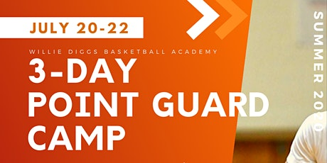 WDBA 3-Day Point Guard Camp tickets