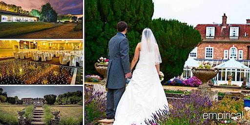 Empirical Events Hastings Wedding Fair at The Bannatyne Spa Hotel
