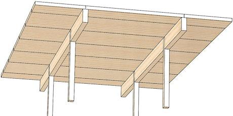 Mass Timber: A Primer - Woodbridge tickets