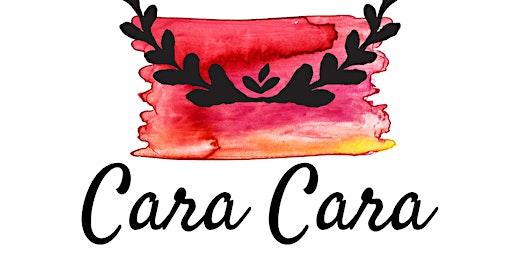 Artisan Jewelry Show: Cara-Cara